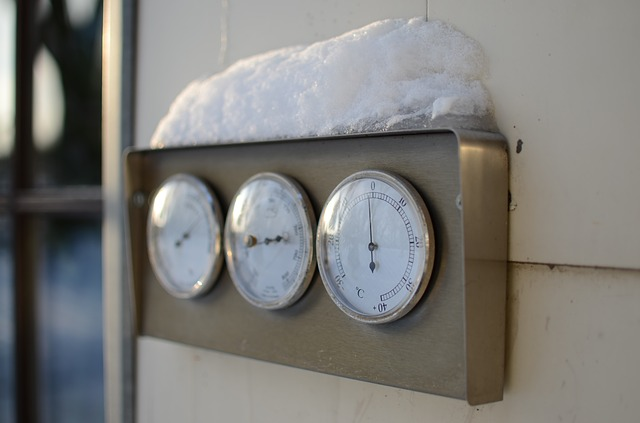 komora temperaturowa