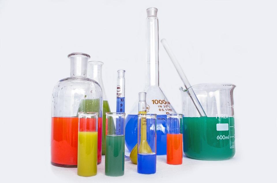 hurtownia chemiczna
