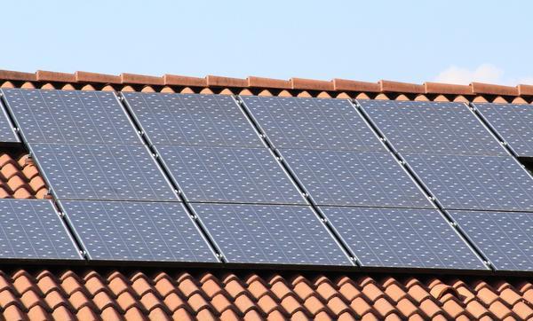 tanie panele słoneczne