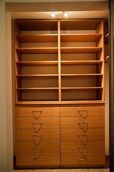 szafy wnękowe na wymiar robione w Warszawie