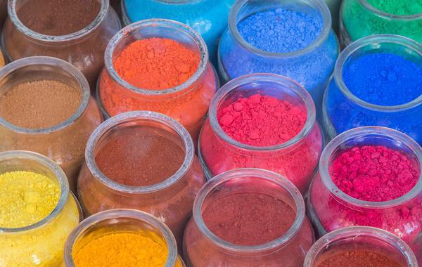 przemysłowe urządzenia do mielenia farb proszkowych