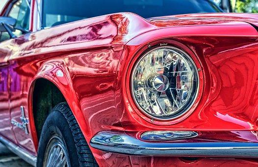 zestaw do renowacji reflektorów samochodowych