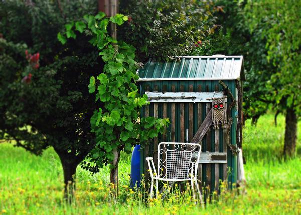 producent szop ogrodowych