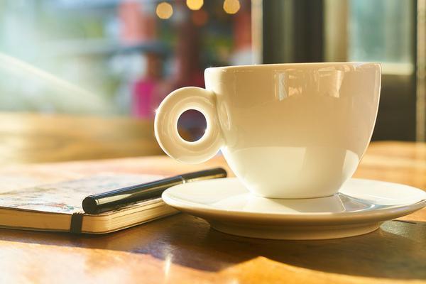 stolik kawowy biały lakierowany