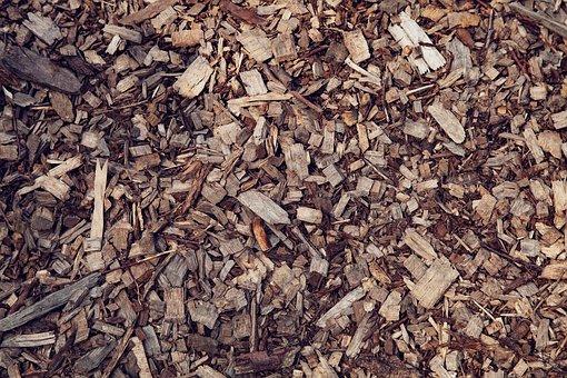 rozdrabniacz do drewna
