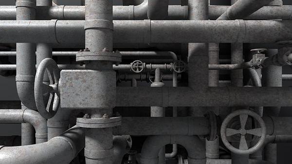 czyszczenie rurociągów